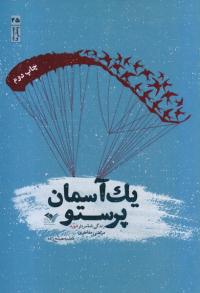 یک آسمان پرستو: زندگی نامه سردار شهید مرتضی مفاخری
