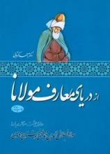 از دریای معارف مولانا: حاوی هشت مقاله درباره مولانا جلال الدین محمد بلخی و مثنوی معنوی