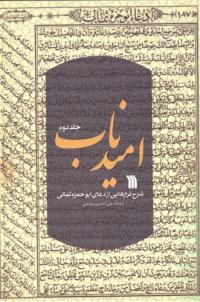 امید ناب : شرح فرازهایی از دعای ابوحمزه ثمالی - جلد دوم